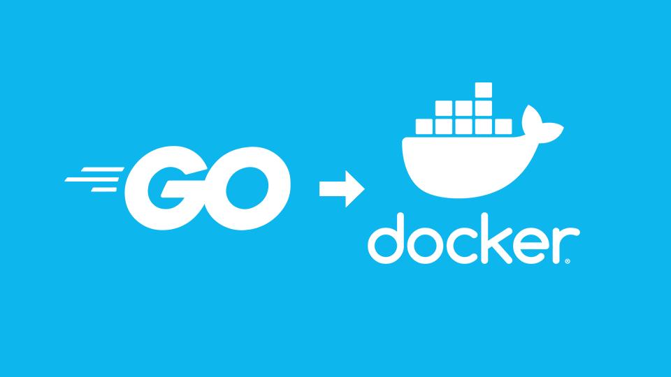 Go + Docker